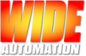 WIDE Automation Logo